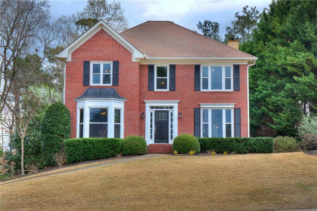 Single Family Homes for Sale at 4074 Dream Catcher Drive Woodstock, Georgia 30189 United States
