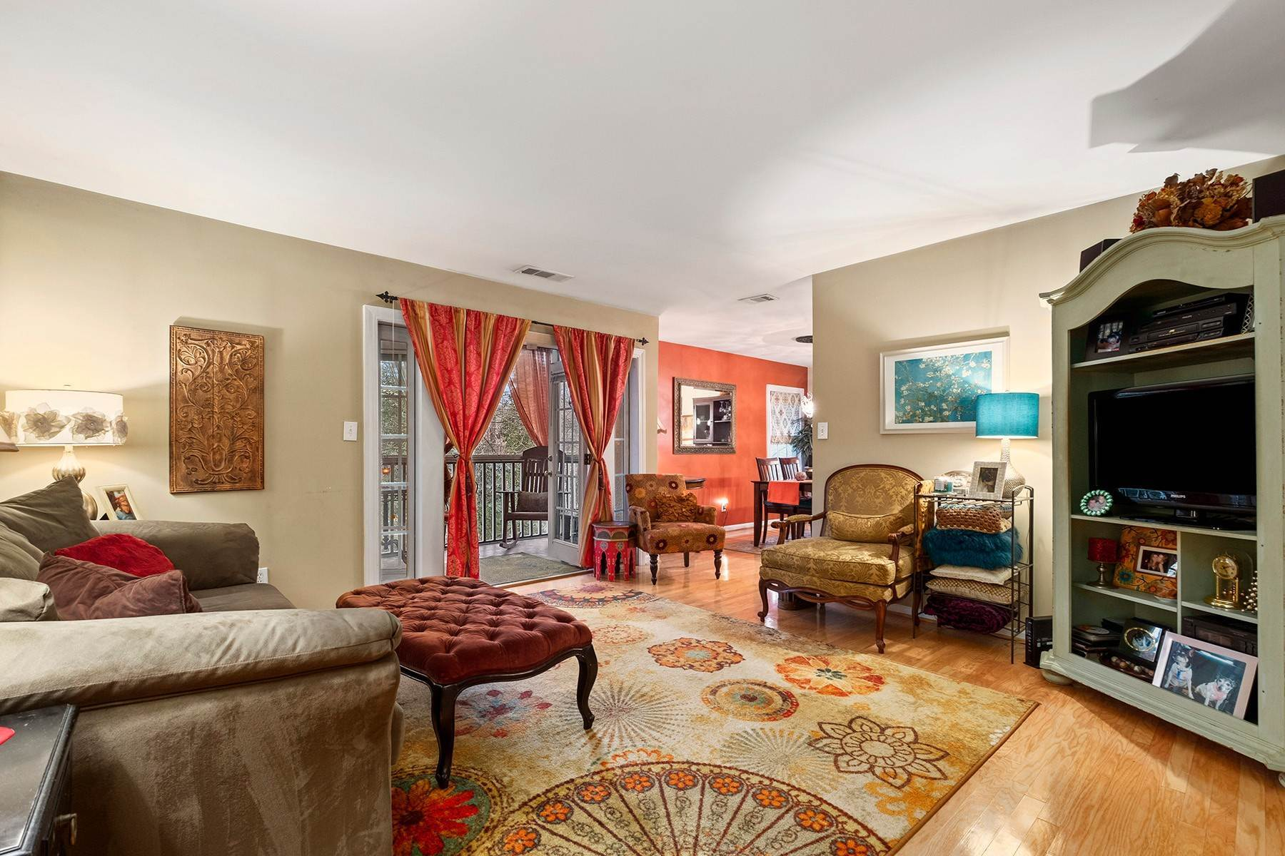 Condominiums for Sale at Premiere Location Close To Piedmont Park 1445 Monroe Drive, B12 Atlanta, Georgia 30324 United States