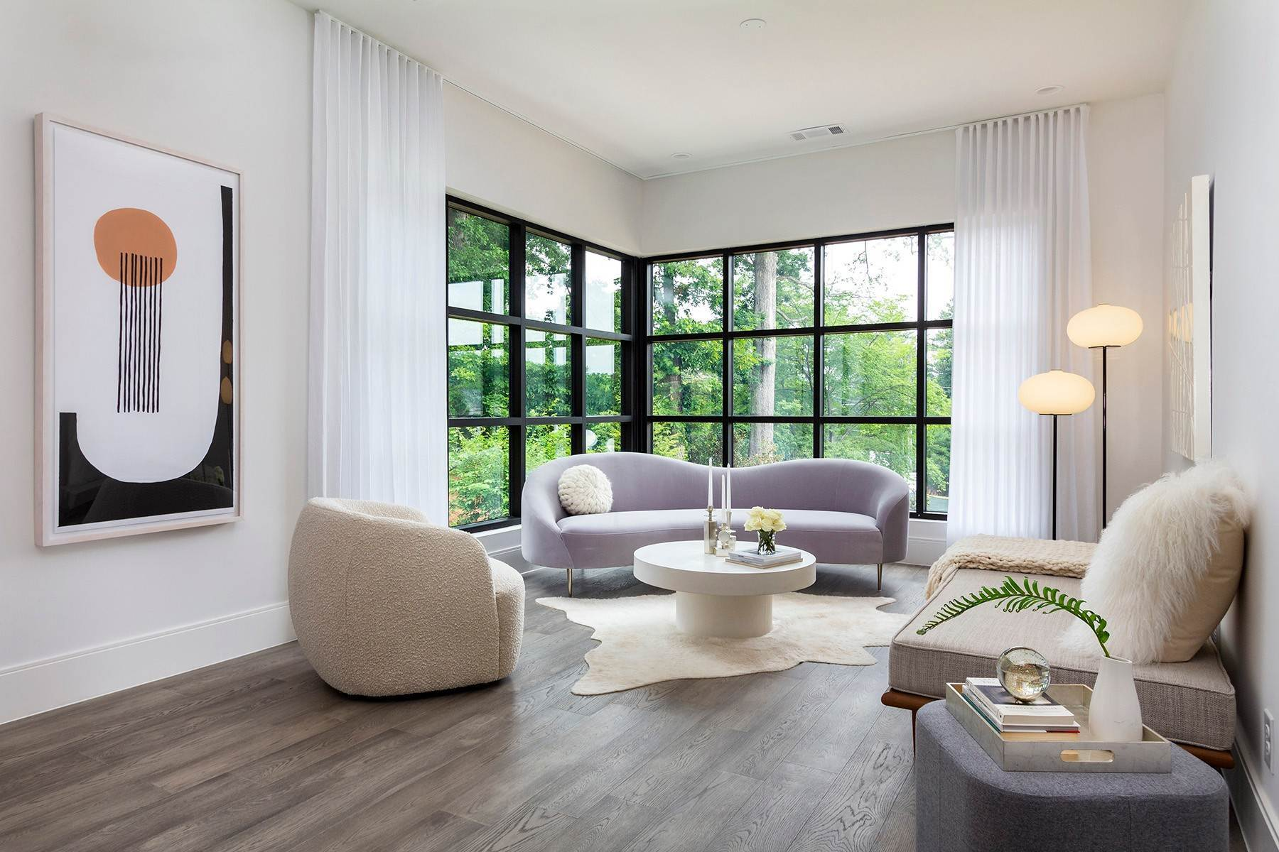 Condominiums for Sale at Stunning, Spacious Flat in Druid Hills 1517 Briarcliff Road, No. 1504 C Atlanta, Georgia 30306 United States