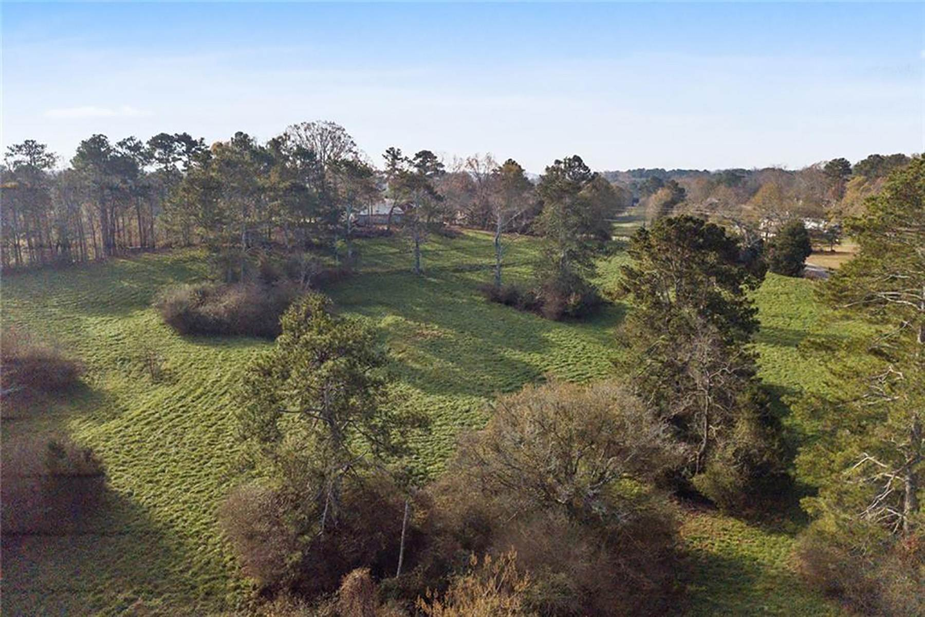 Land for Sale at Picturesque Estate Acreage in Prime Southeast Cherokee County Location 230 Old Lathemtown Road Canton, Georgia 30115 United States