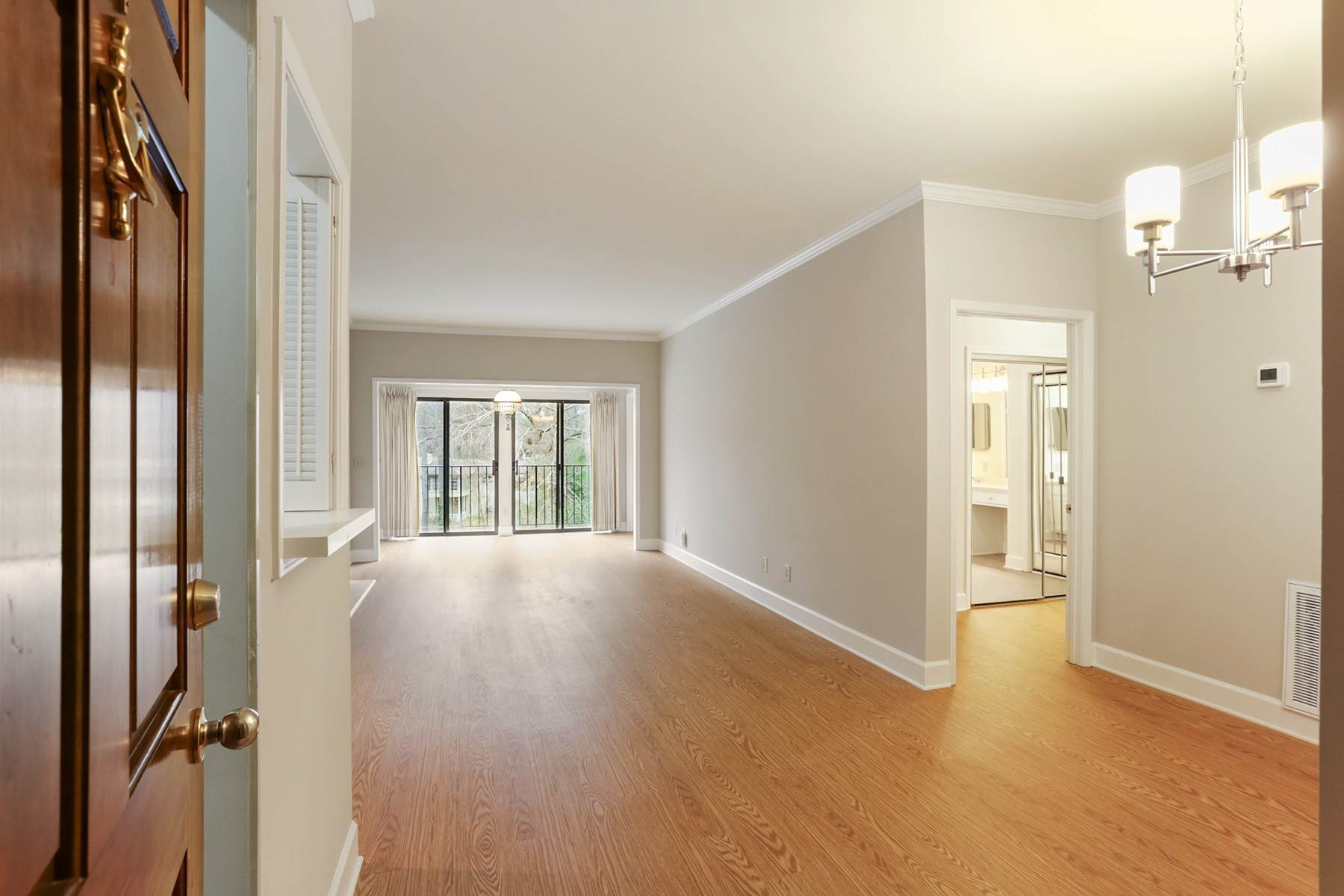 Condominiums for Sale at Fantastic Opportunity on Light-Drenched and Spacious Two-Bedroom 3071 Lenox Road, No. 31 Atlanta, Georgia 30324 United States